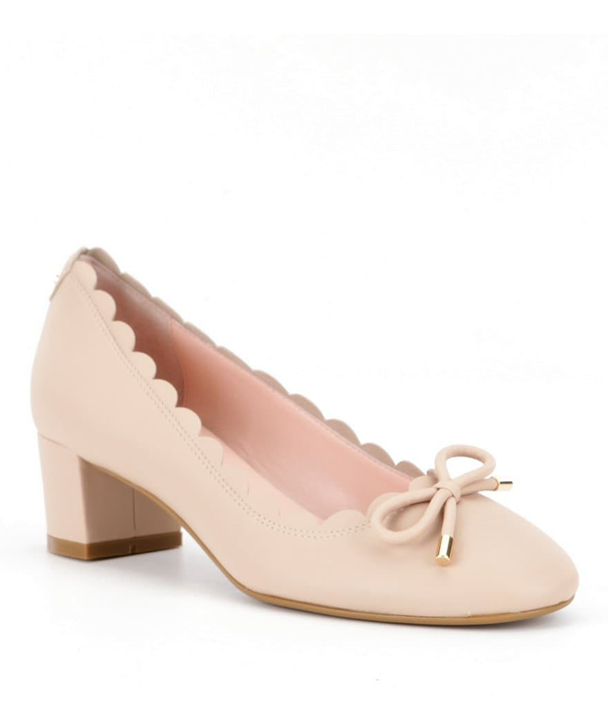 kate spade new york Yasmin Pumps
