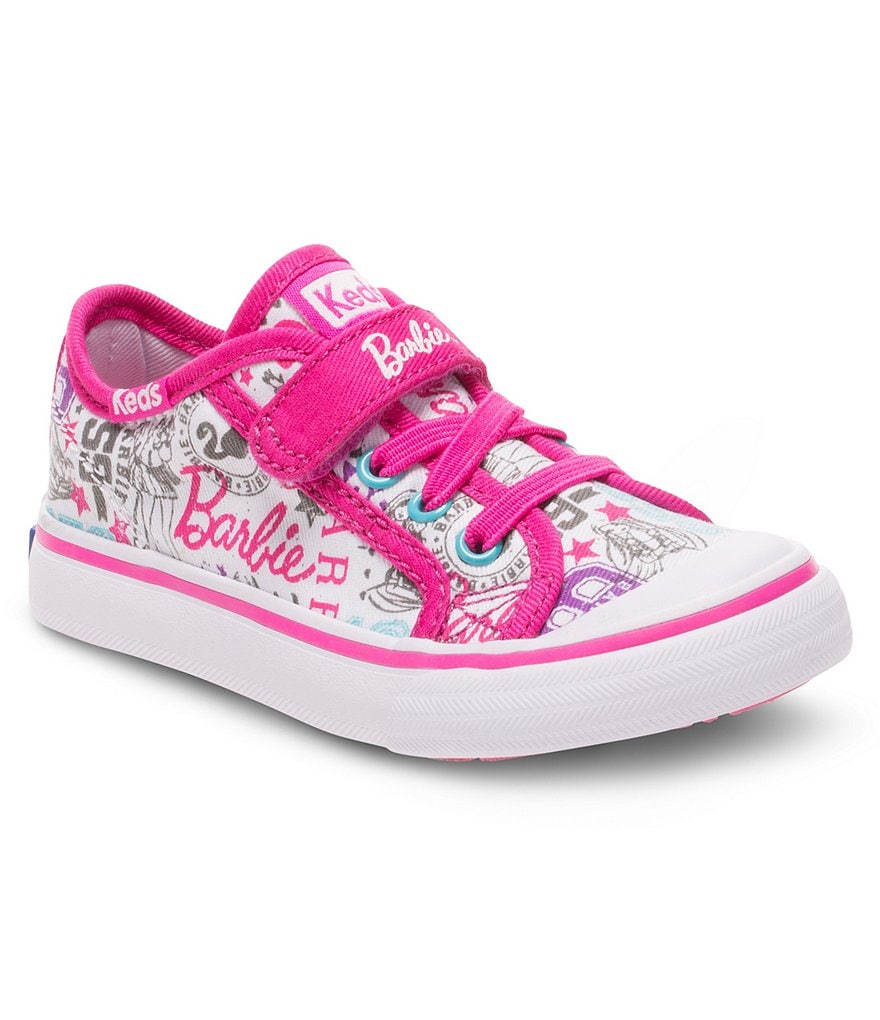 Keds Barbie Double Up Girls´ Casual Sneakers