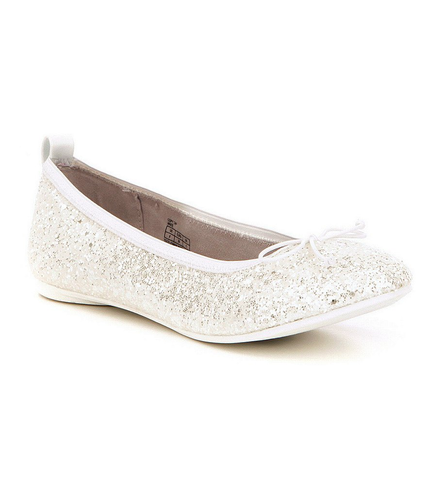 Kenneth Cole Reaction Copy Tap Girls´ Flats