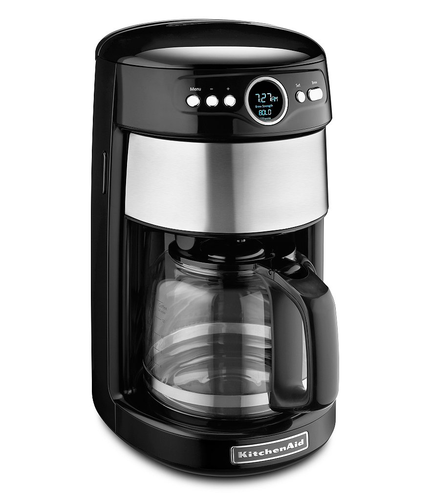 KitchenAid Programmable 14-Cup Coffee Maker