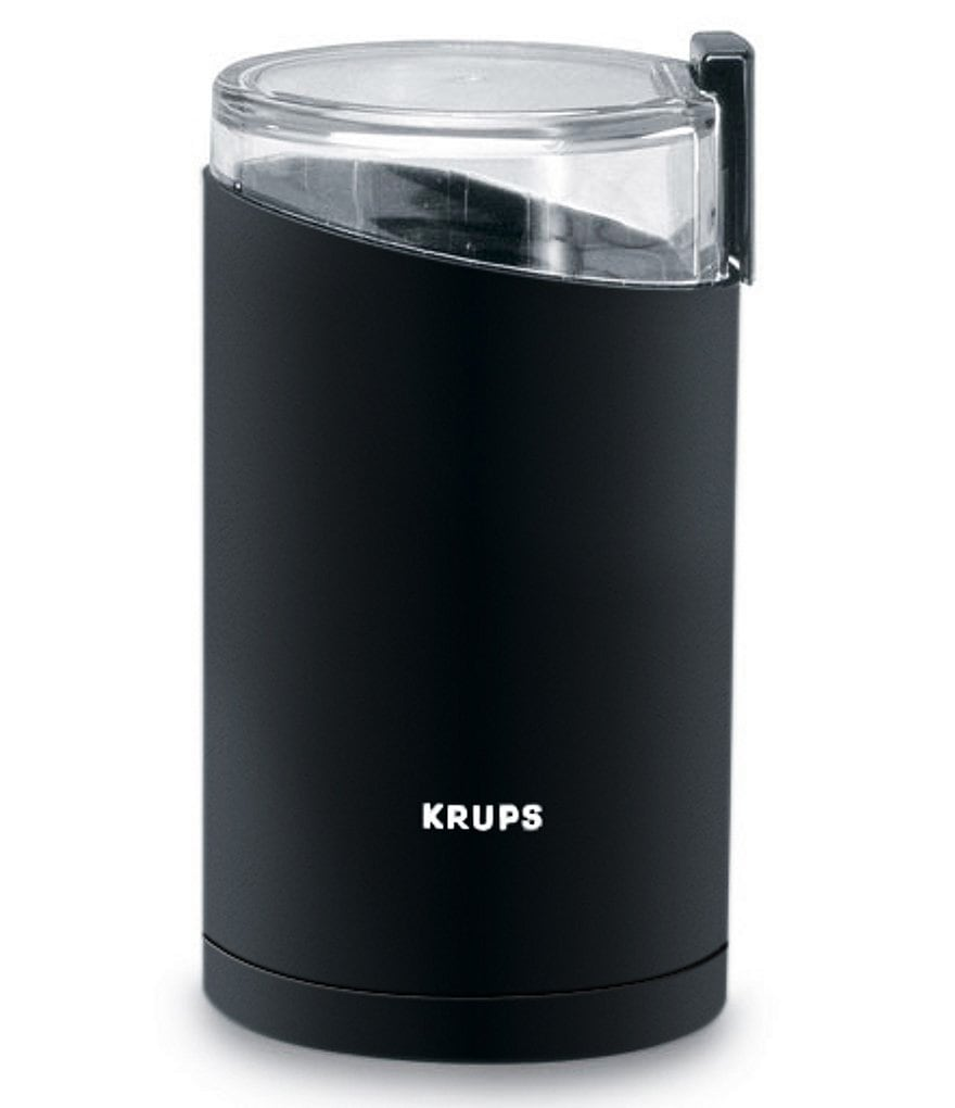 Krups Fast-Touch Coffee Grinder