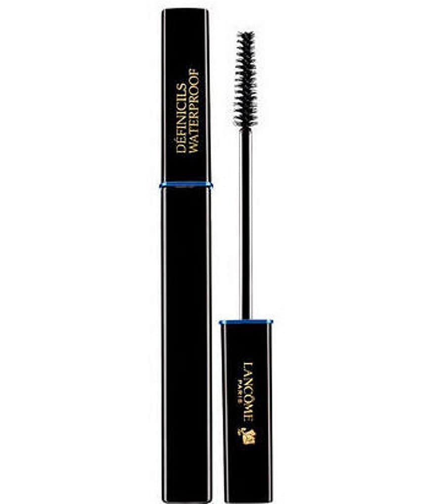 Lancome Definicils Waterproof High Definition Mascara