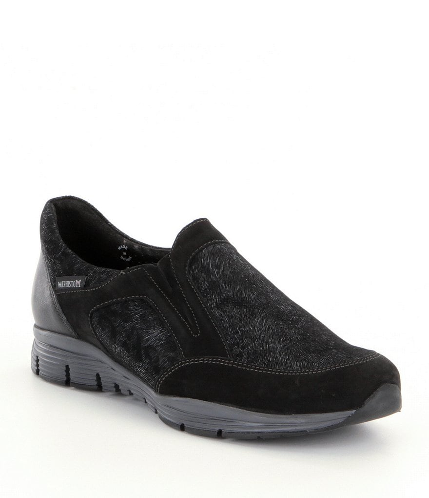 Mephisto Yelda Slip-on Sneakers