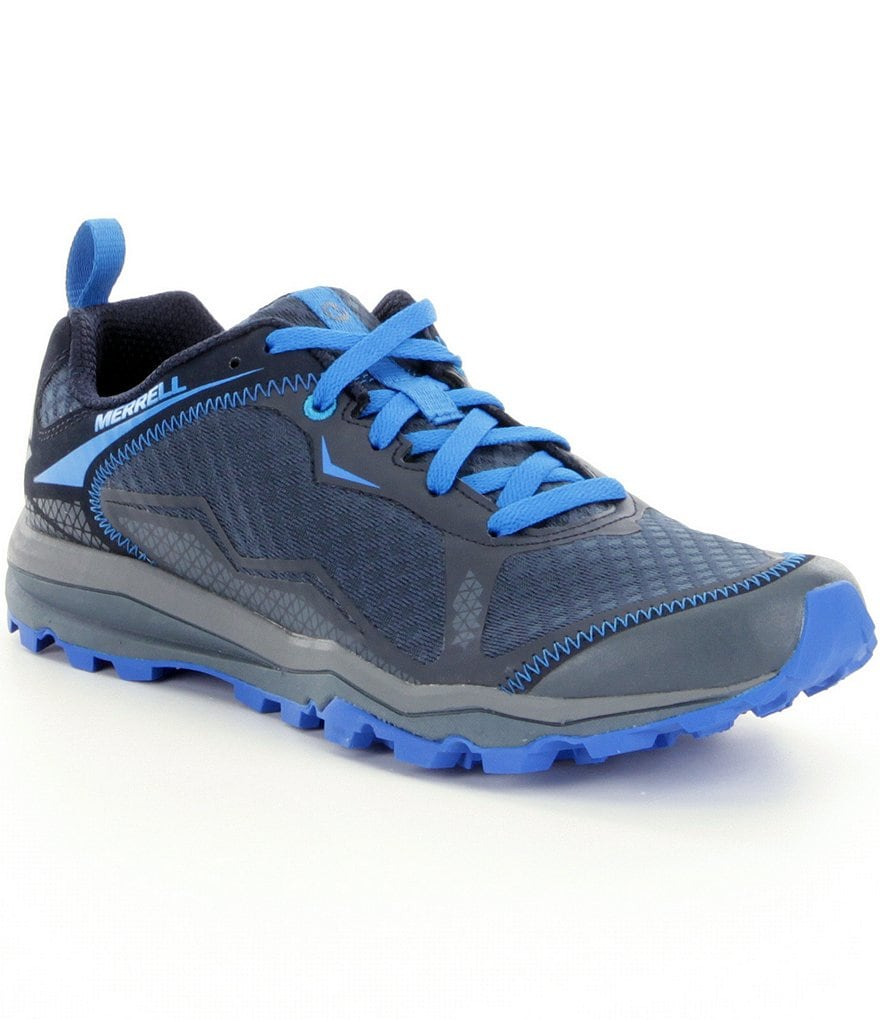 Merrell All Out Crush Light Trail Sneakers