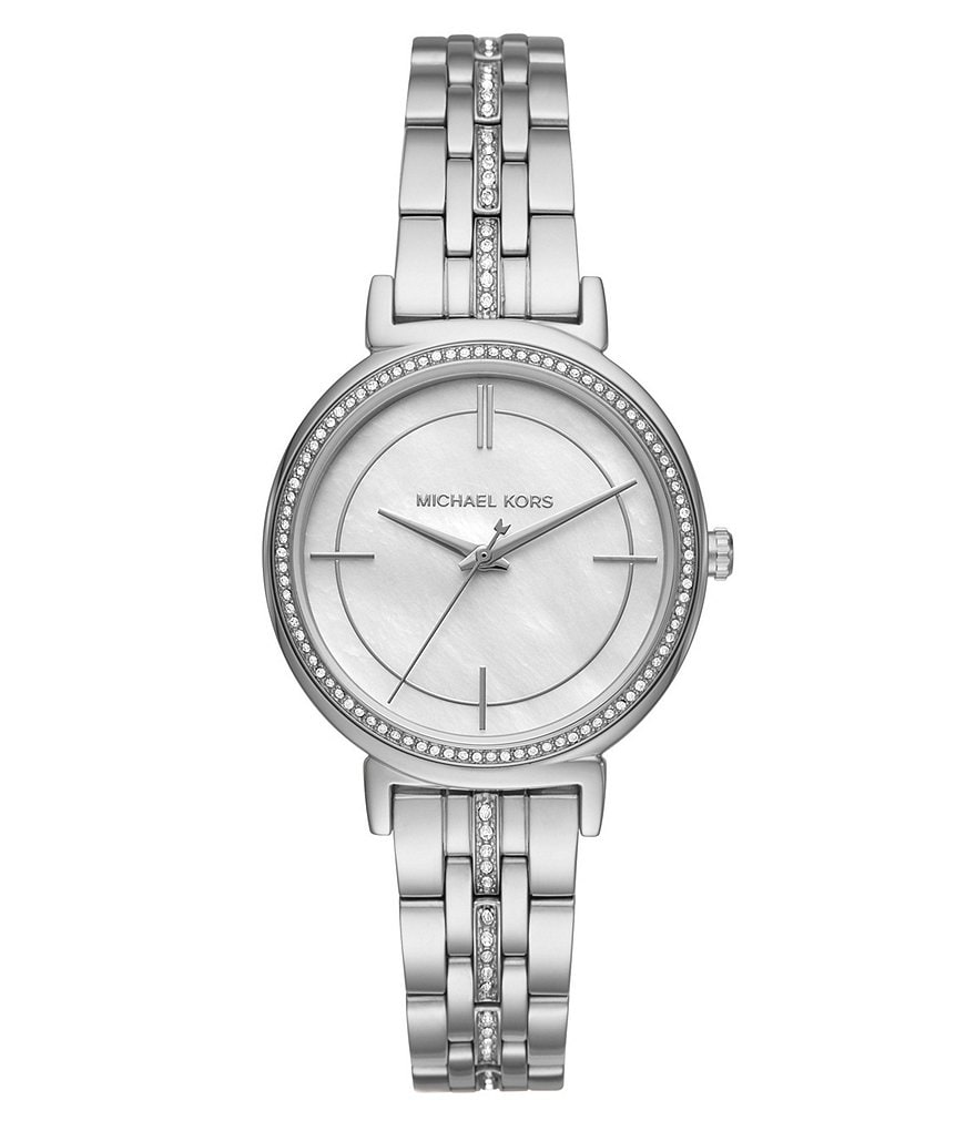 Michael Kors Cinthia Analog Bracelet Watch