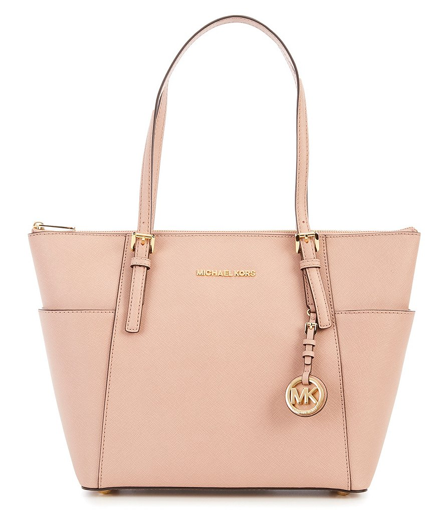 MICHAEL Michael Kors Jet Set EastWest Tote
