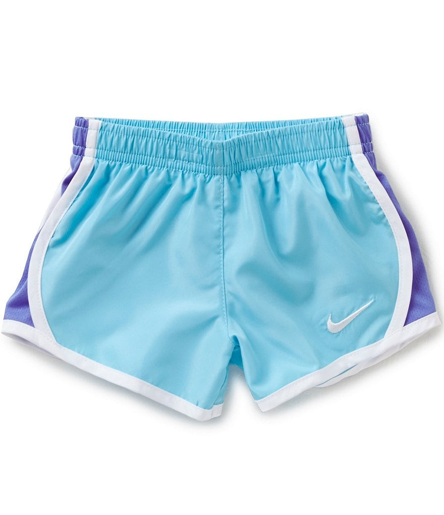 Nike Baby Girls 12-24 Months Tempo Shorts