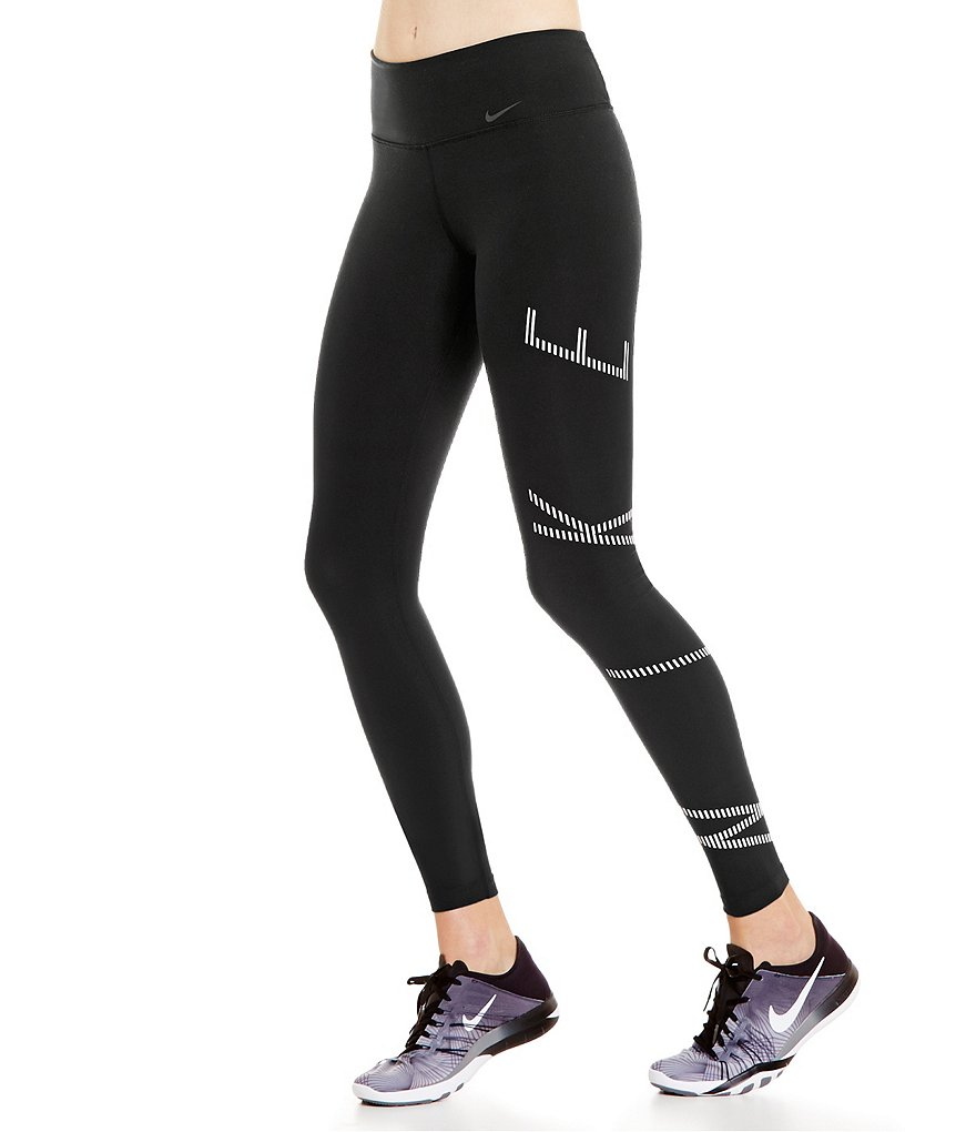 Nike Power Legend Graphic Training Tight