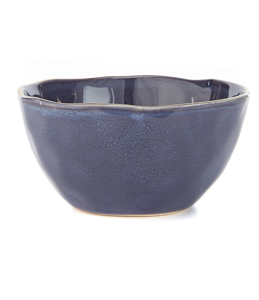 Noble Excellence Naturals Nature´s Neutrals Hammered Cereal Bowl