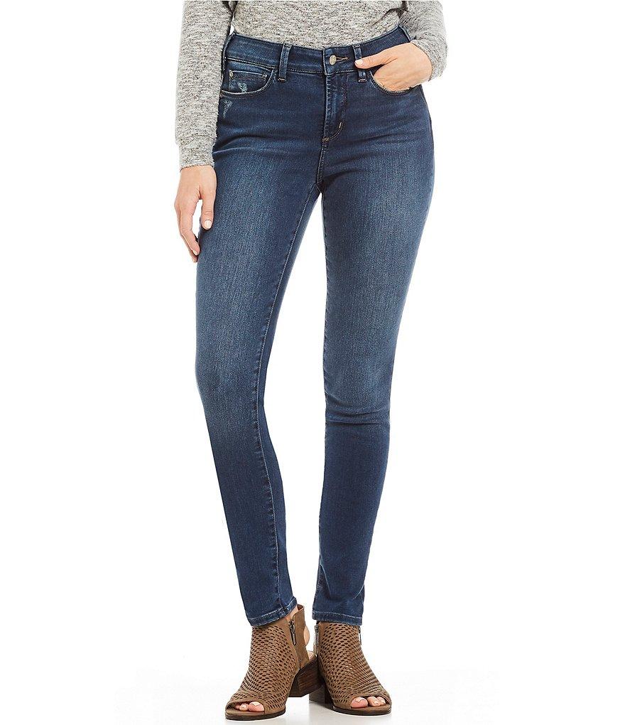 NYDJ Alina Uplift 5-Pocket Legging | Dillards