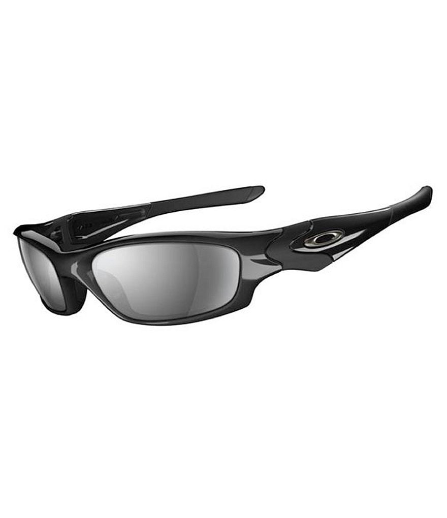 Oakley Straight Jacket® Glare and UV Protection Sunglasses