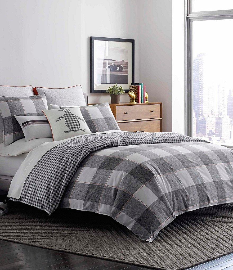 Gingham Bedding Set Bedding Sets Amp Collections