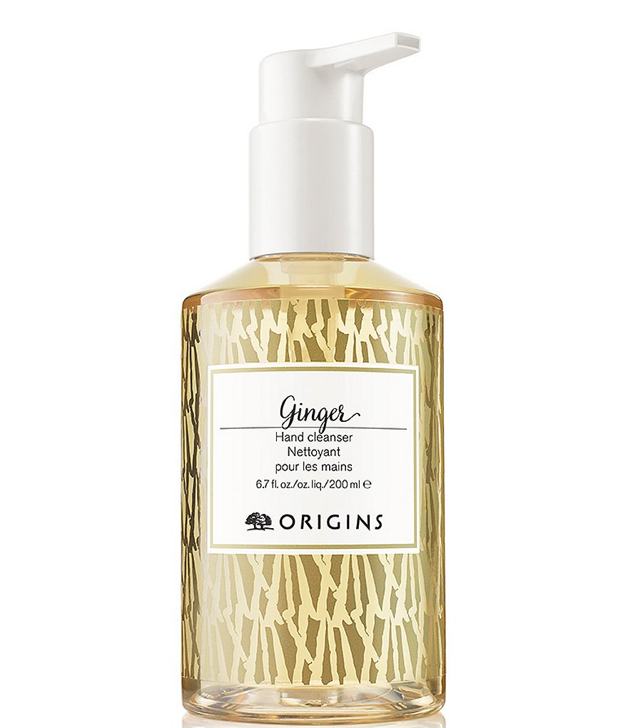 Origins Ginger Hand Cleanser