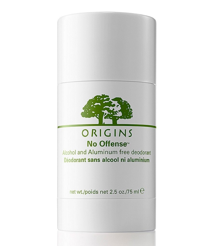 Origins No Offense Alcohol- & Aluminum-Free Deodorant