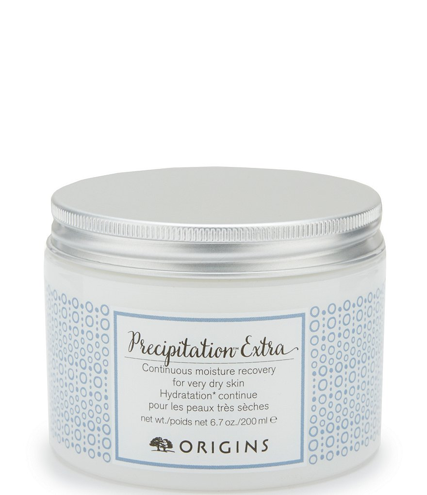 Origins Precipitation Extra Continuous Moisture Recovery for Very Dry Skin