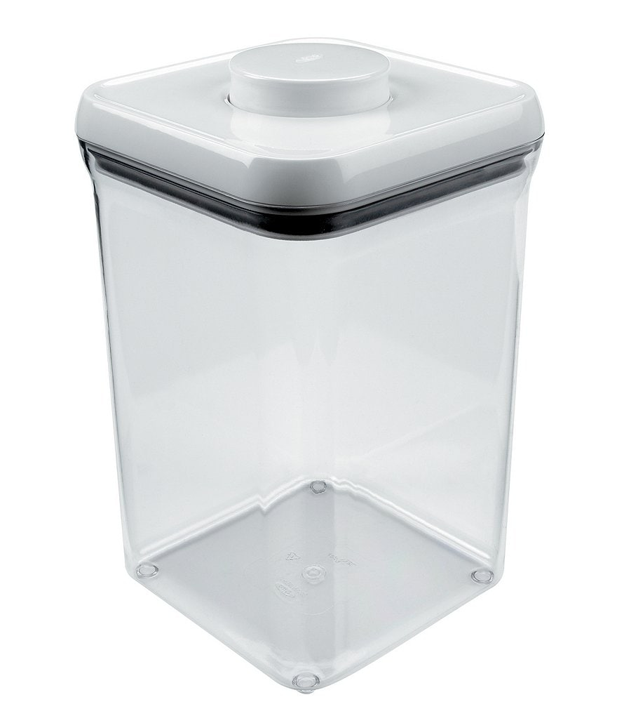 OXO Good Grips Pop 4-Quart Square Storage Container