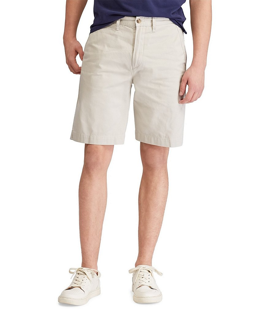 Relaxed Fit Twill Surplus Shorts by Polo Ralph Lauren