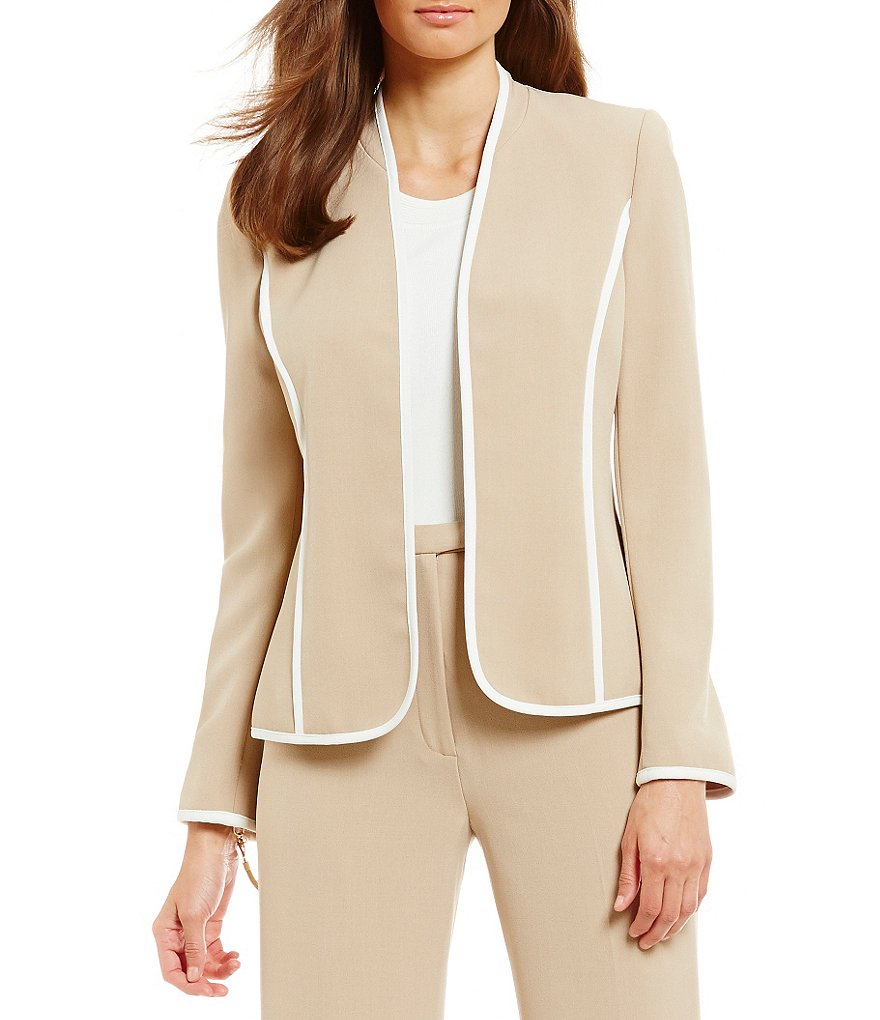 Preston & York Janna Blazer Suiting Jacket