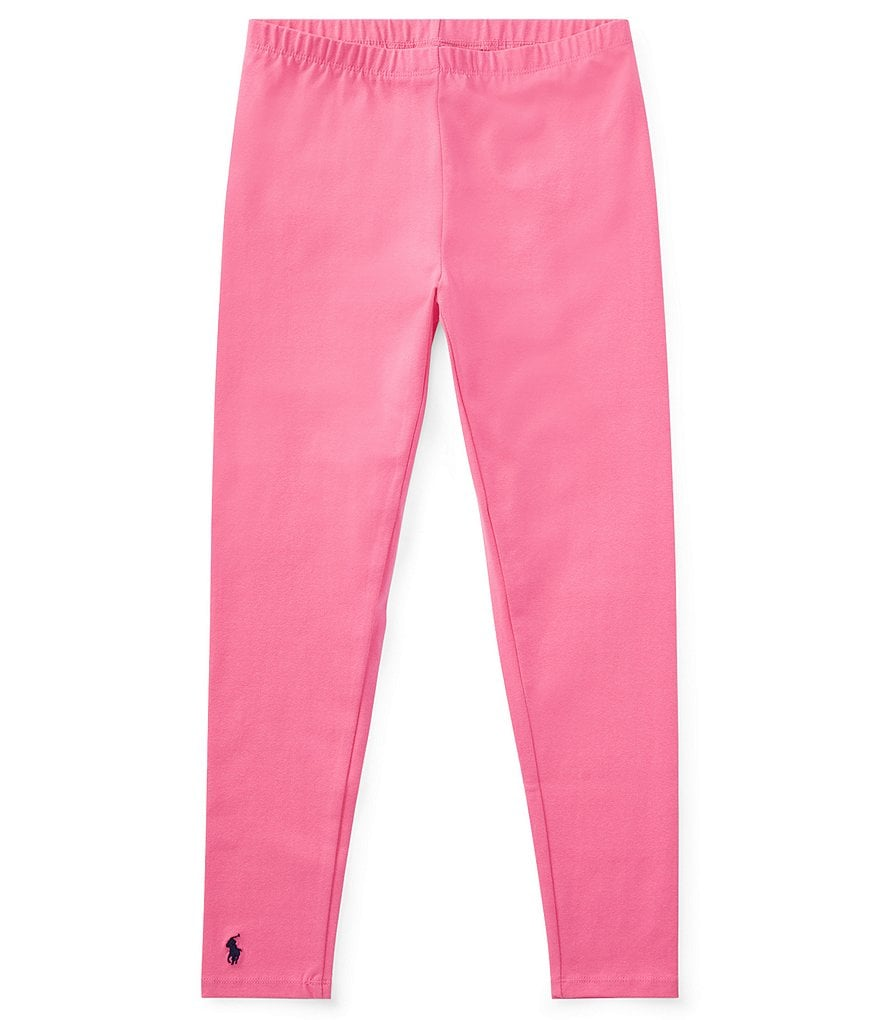 Ralph Lauren Childrenswear Big Girls 7-16 Leggings