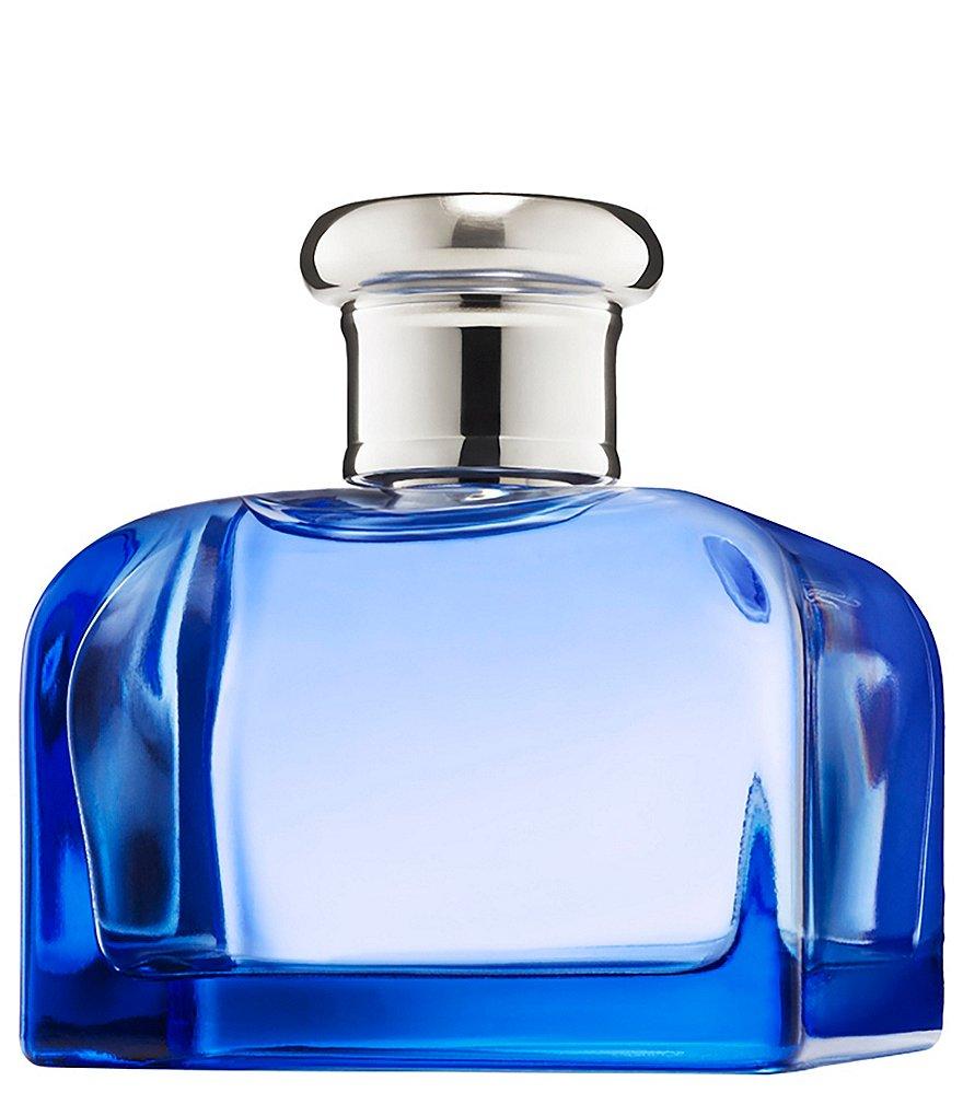 ralph fragrances blue eau de toilette spray dillards
