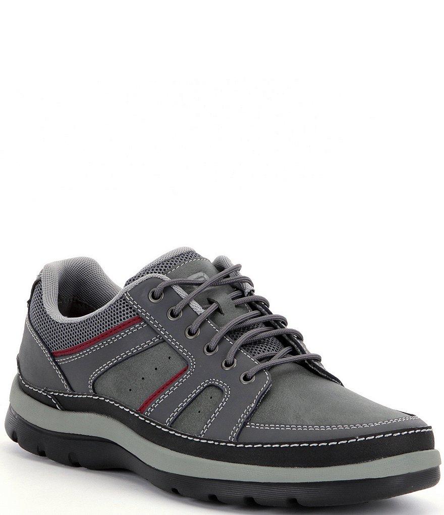 Rockport Men S Lace Up Mesh Shoes