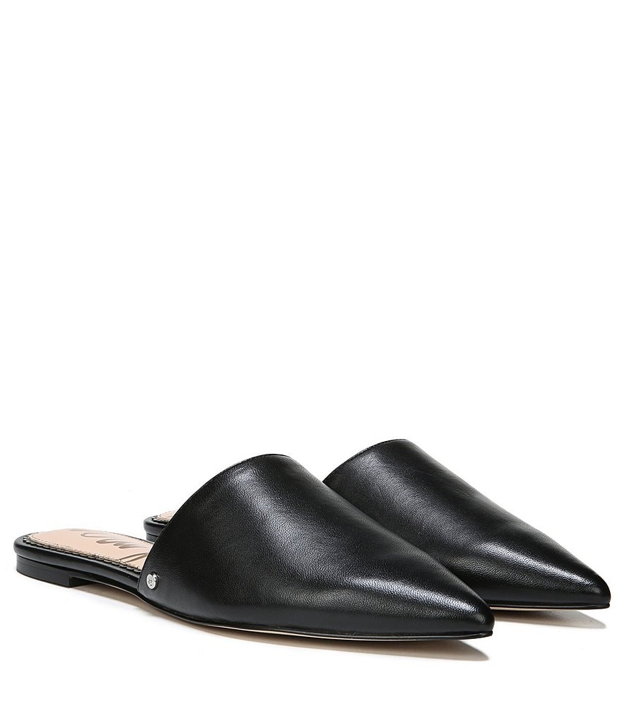 Rumi Mules by Sam Edelman
