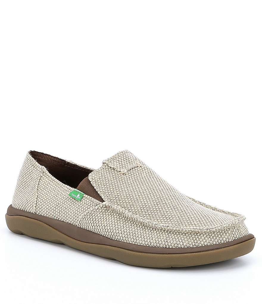 Sanuk Mens Shoes Clearance