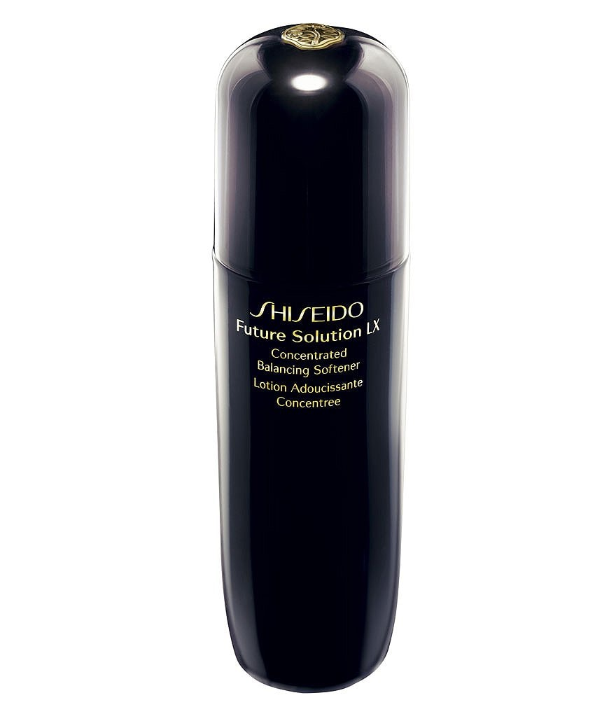 Shiseido Future Solutions LX Concentrated Balancing Softener