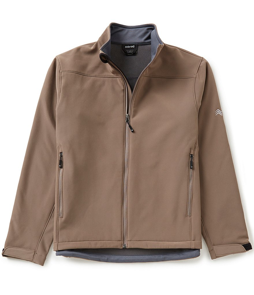 Solaris Softshell Jacket