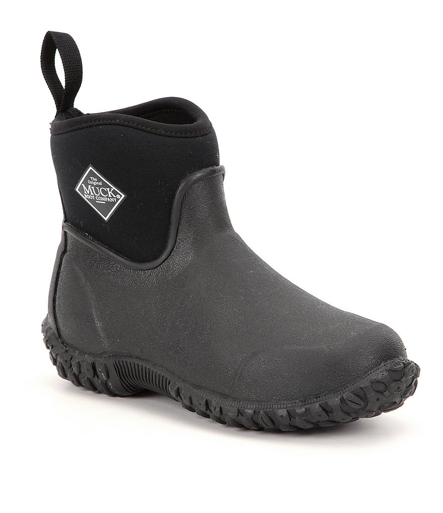 The Original Muck Boot Company Boys´ Muckster II Waterproof Boots