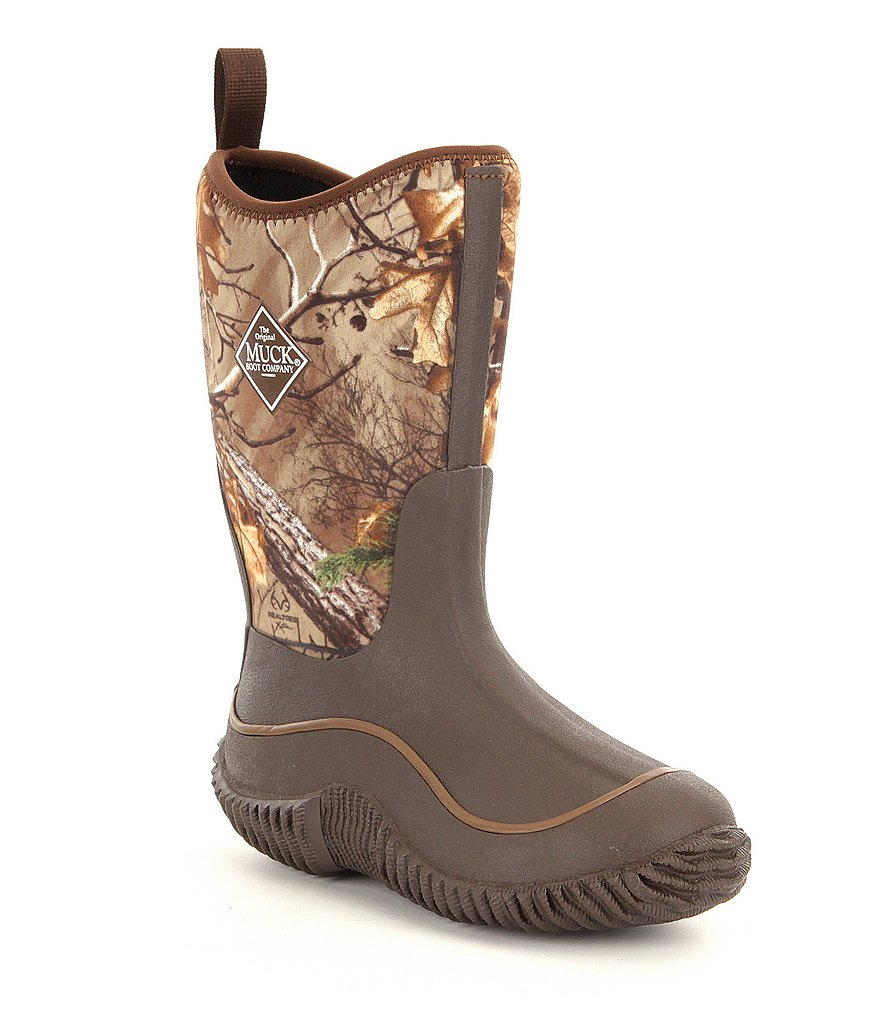 The Original Muck Boot Company Hale Waterproof Kids´ Boots