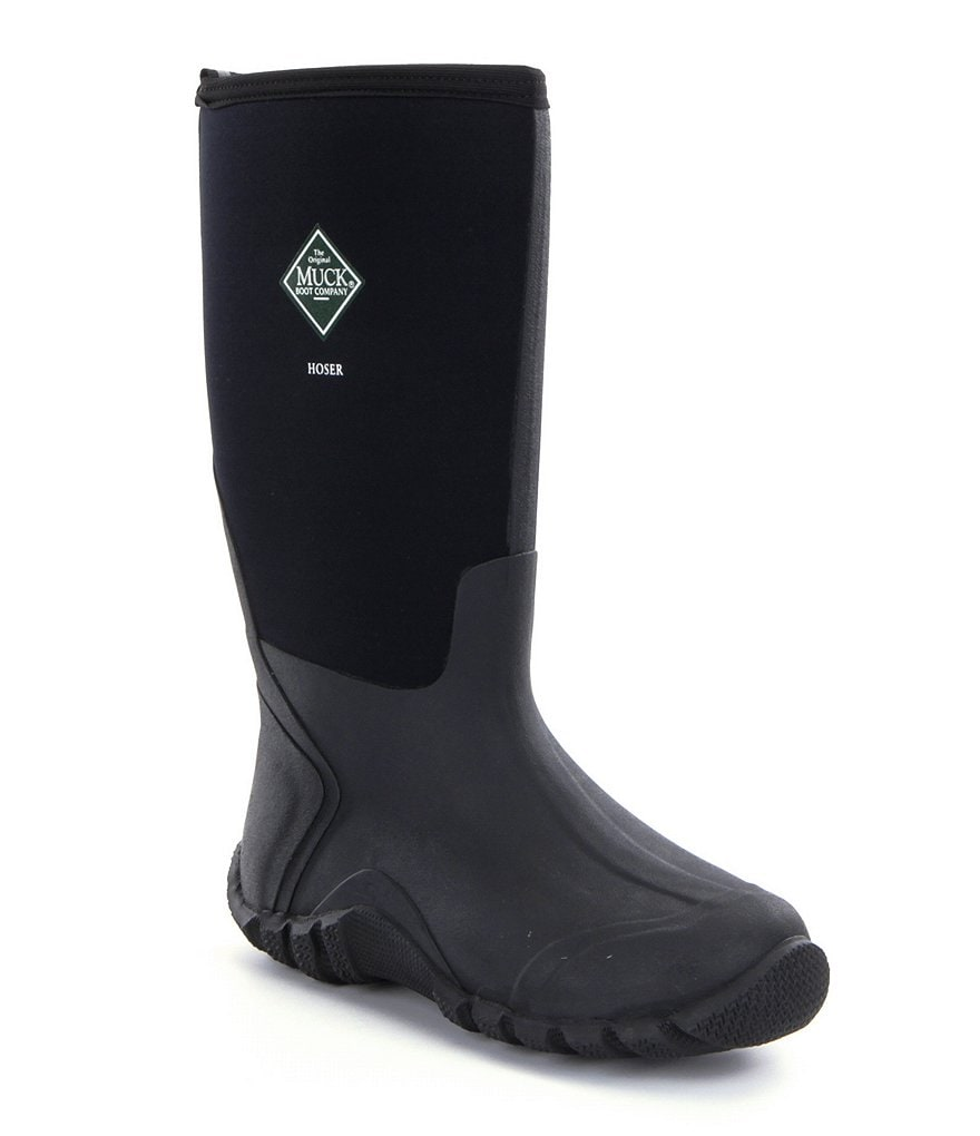 The Original Muck Boot Company® Hoser Men´s Cold Weather Waterproof Boots