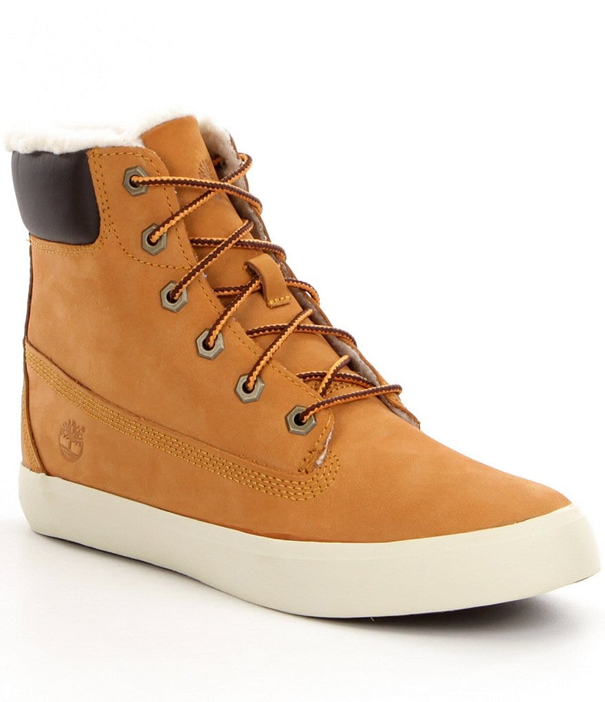 Timberland Women´s Flannery Sneakers