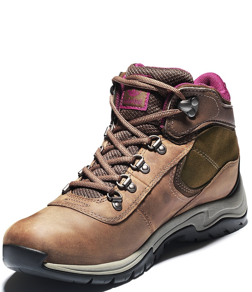 3a204d8fc New Arrival Timberland Women's Mt Maddsen Mid Waterproof Hiking Boots Women  Shoes 6xS73DLWx cheap