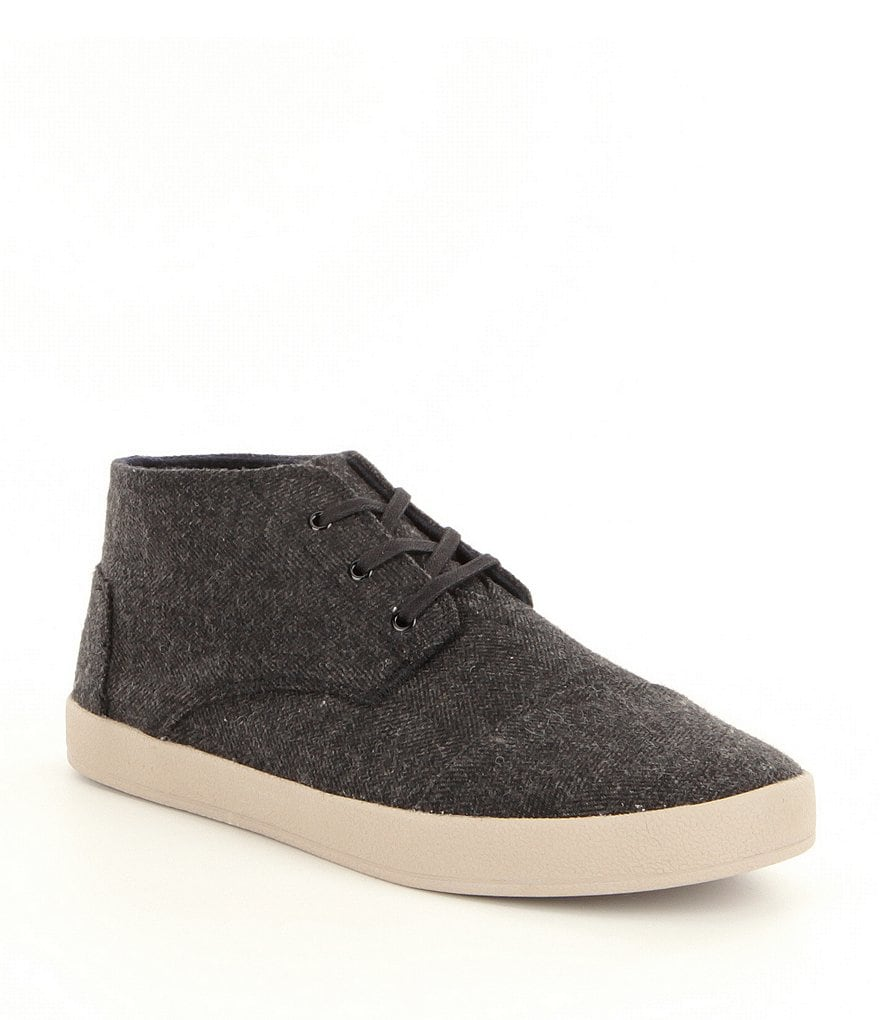 TOMS Paseo Men´s Mid Sneakers