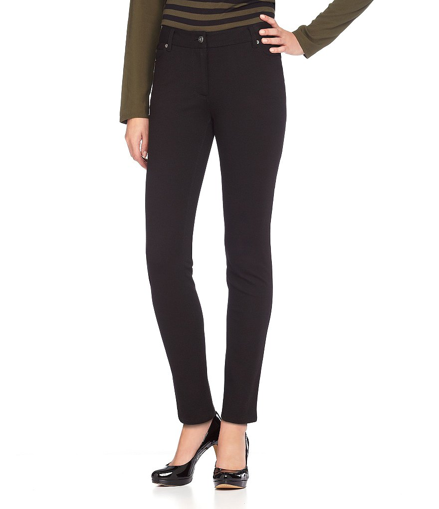 Two By Vince Camuto Ponte Skinny Pants
