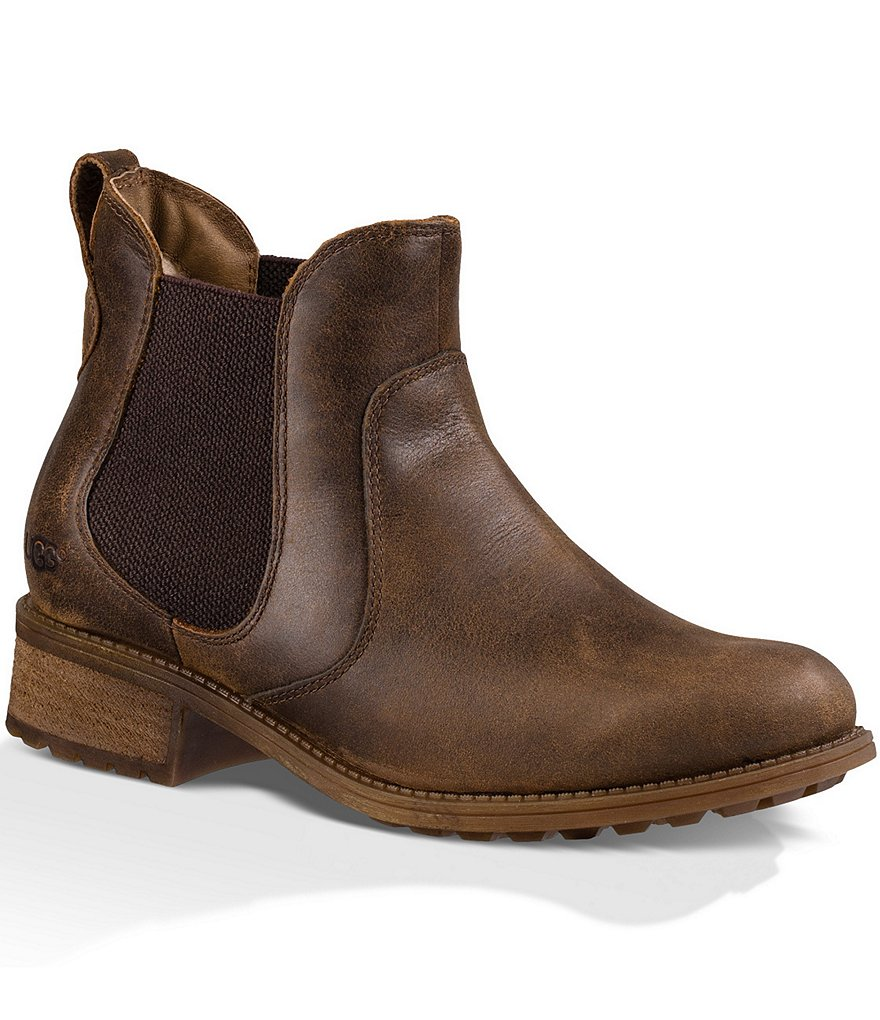 UGG® Bonham Cold-Weather Booties