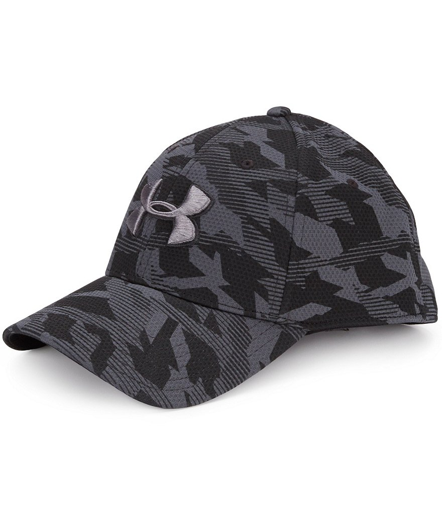 Under Armour Blitzing Hat