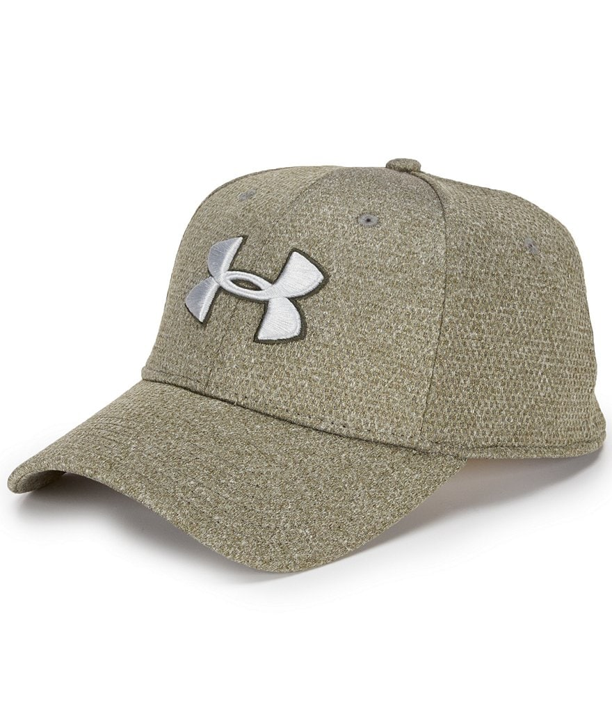 Under Armour Heathered Blitzing Hat