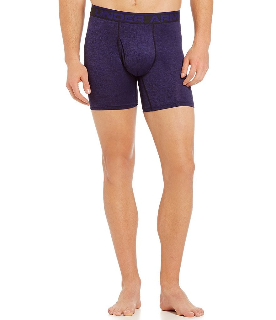 Under Armour Original Series Twist Boxerjocks