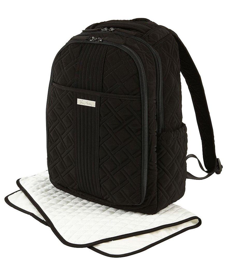vera bradley backpack baby bag dillards. Black Bedroom Furniture Sets. Home Design Ideas