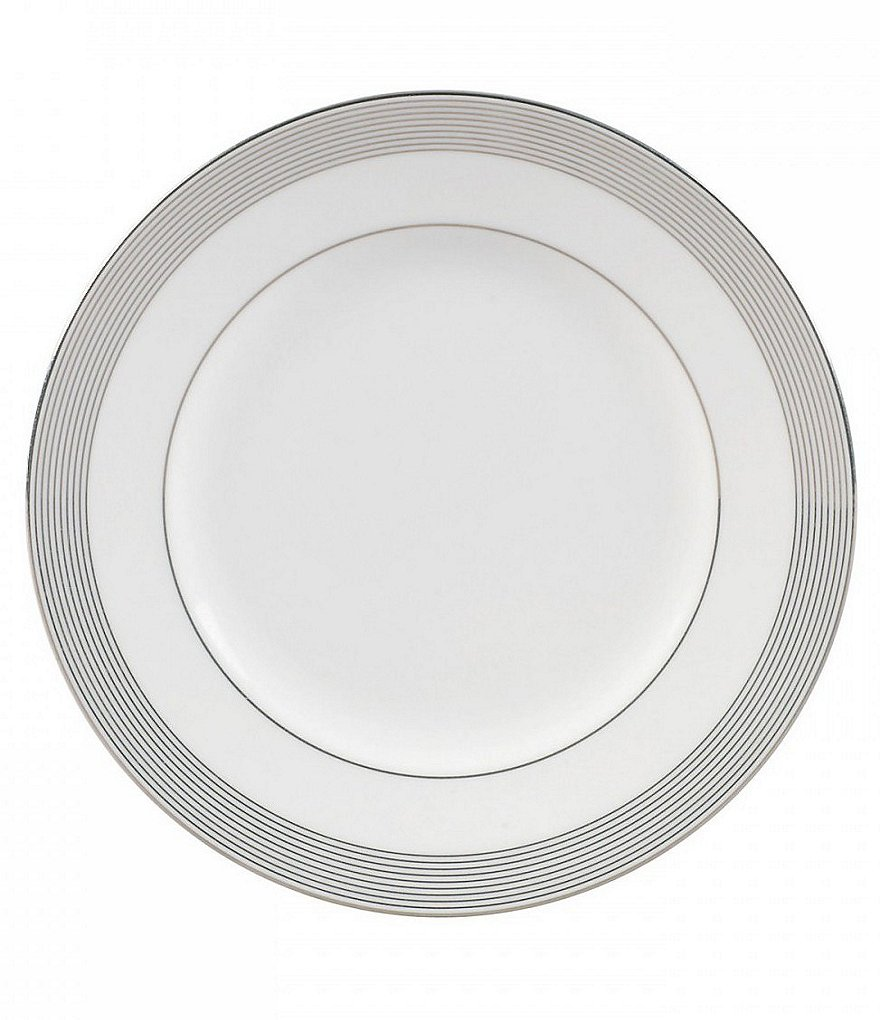 Vera Wang by Wedgwood Grosgrain China Salad Plate