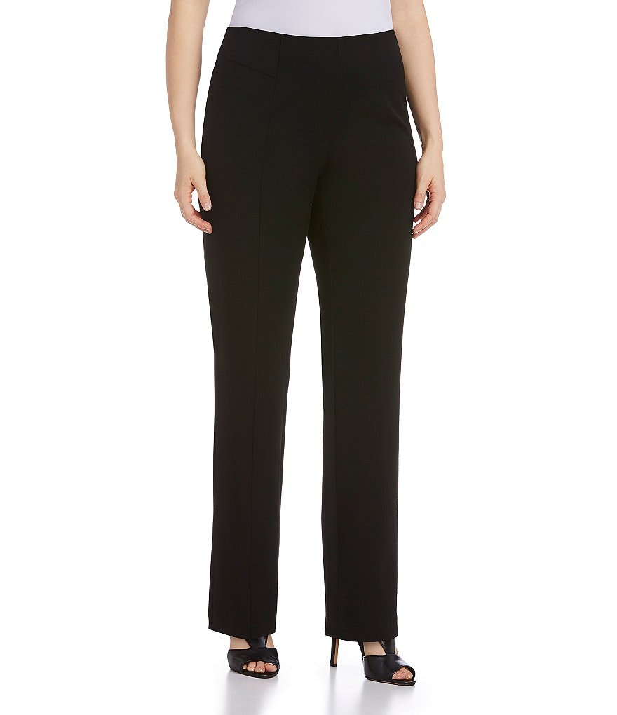 Vince Camuto Plus Front Seam Pants