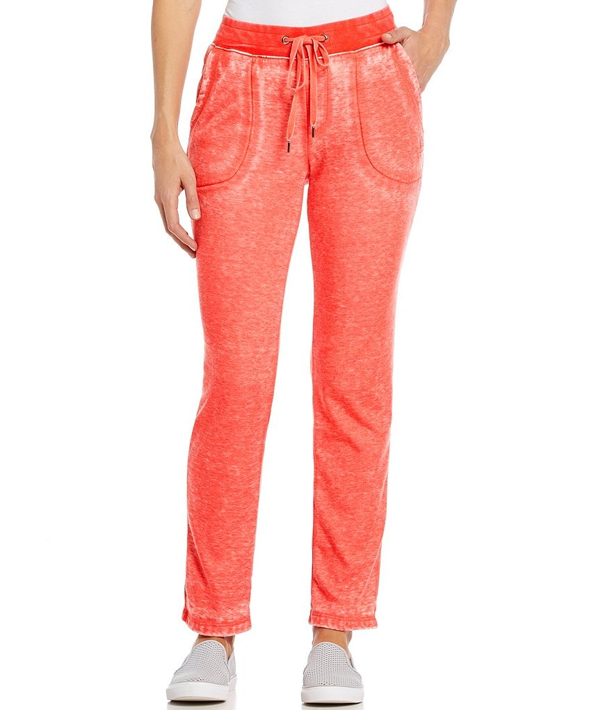 Westbound Slim Pull-On Drawstring Pant