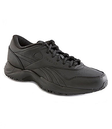 Reebok Men�s Comfort Deluxe Walking Shoes
