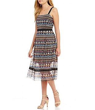 Women\'s Clothing | Dresses | Daytime | Mid-Length | Dillards.com