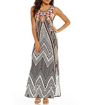 Women\'s Clothing | Dresses | Maxi Dresses | Dillards.com