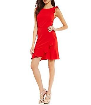 Donna Morgan Women\'s Clothing | Dresses | Dillards.com