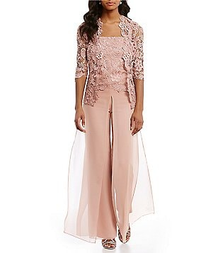 Women\'s Clothing | Dresses | Dressy Pant Sets | Dillards.com