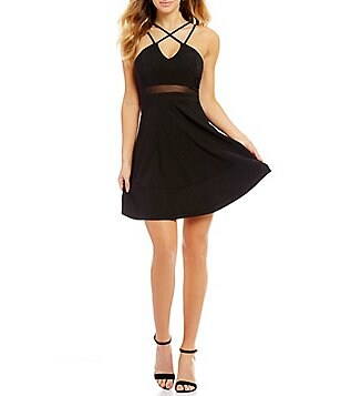 Juniors | Dresses | Little Black Dresses | Dillards.com